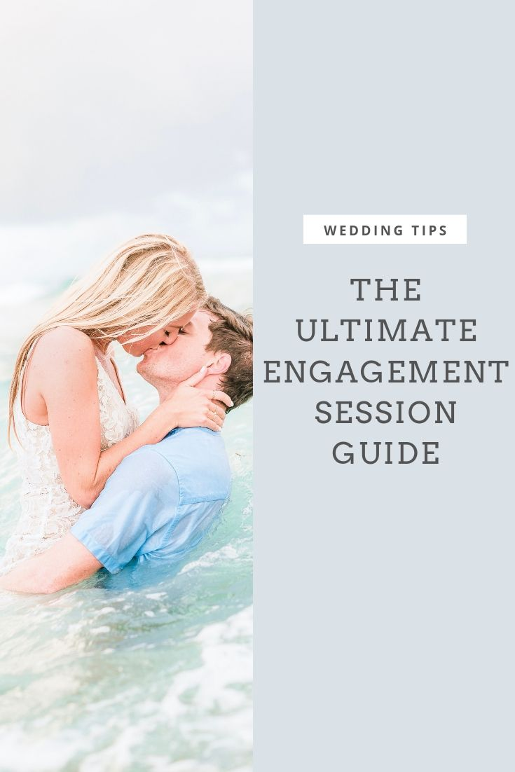 ultimate engagement session guide