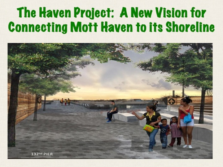 Copy of New York Restoration Project's Haven Project