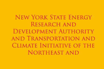 NYSERDA and TCI engaged Barretto Bay and its partners WXY Studio and Energetics to study emerging patterns of electric vehicle supply equipment (EVSE) deployment in the Northeast and Mid-Atlantic states and provide a resource to help guide public and private investment in EVSE infrastructure in the region. Barretto Bay devised a cluster analysis to study EVSE siting and developed metrics and likely use cases to help decision-makers evaluate potential EVSE locations.