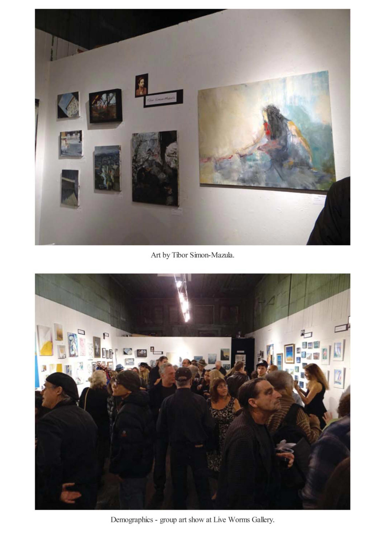 "Alan Bamberger, ""Consulate General of Japan & Arc Studios"", www.artbusiness.com, September 27, 2012"