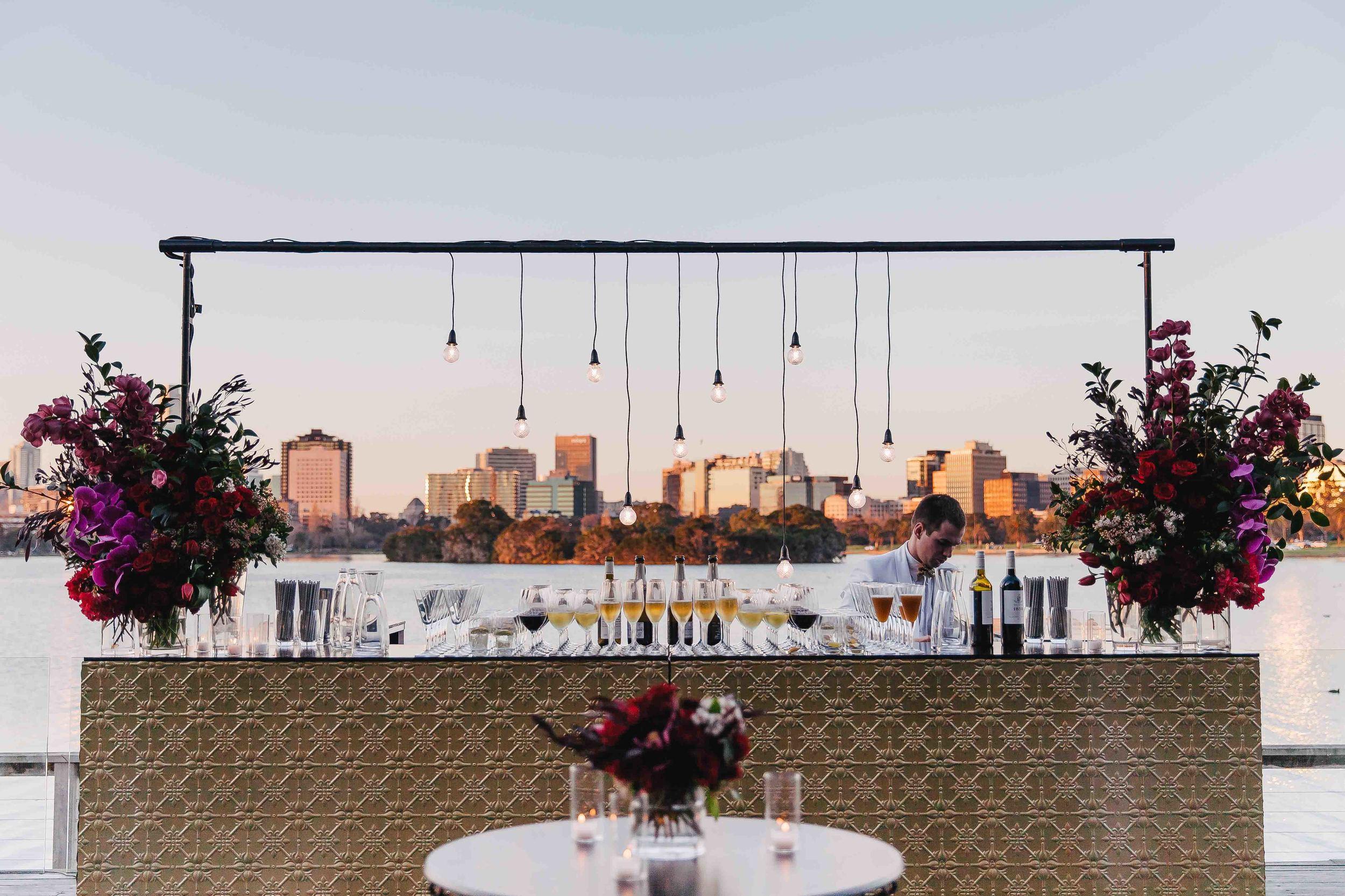 Carousel Melbourne Wedding Venue