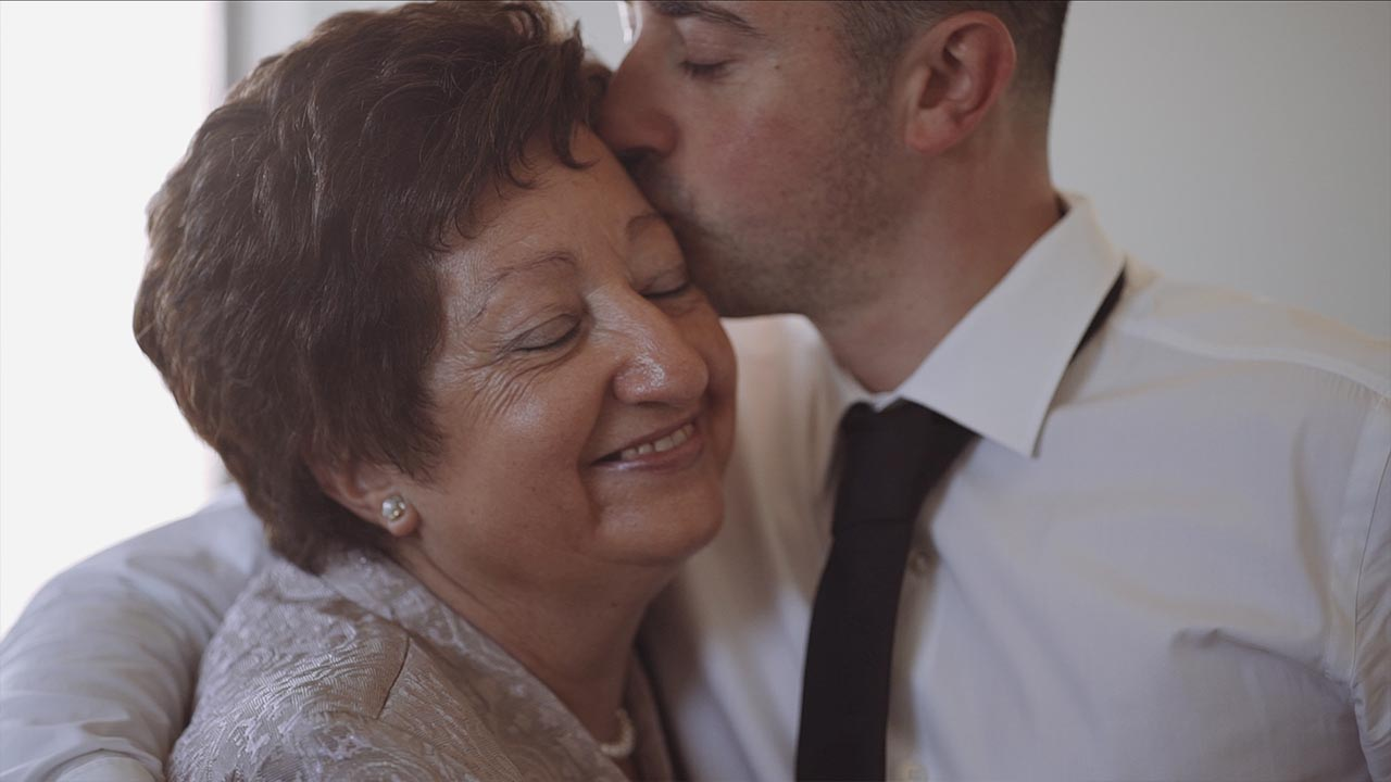 vince and cara wedding videography melbourne