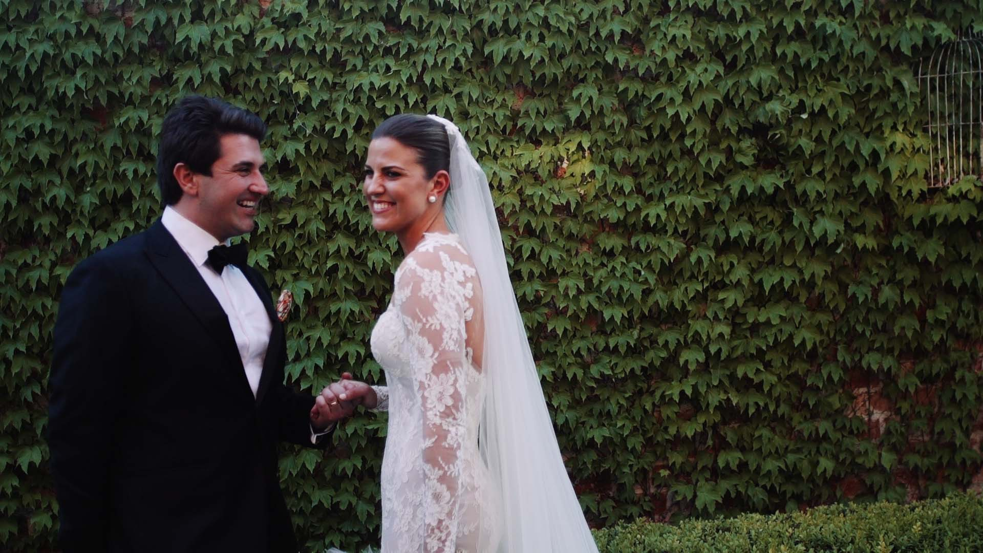 angus and clair wedding videography melbourne