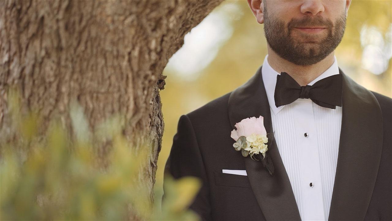 nick and lauren wedding videography melbourne