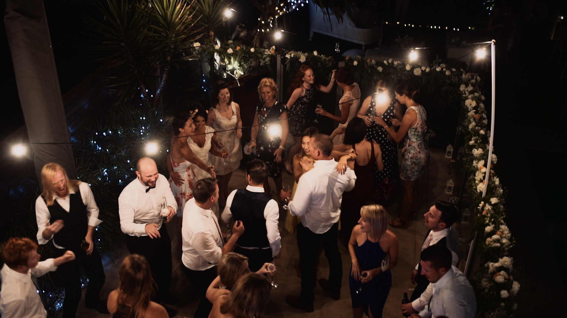 lewis and kelly wedding videography sydney