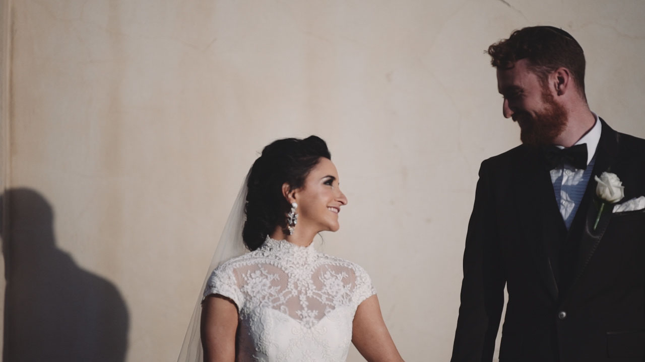 william and naomi wedding videography melbourne