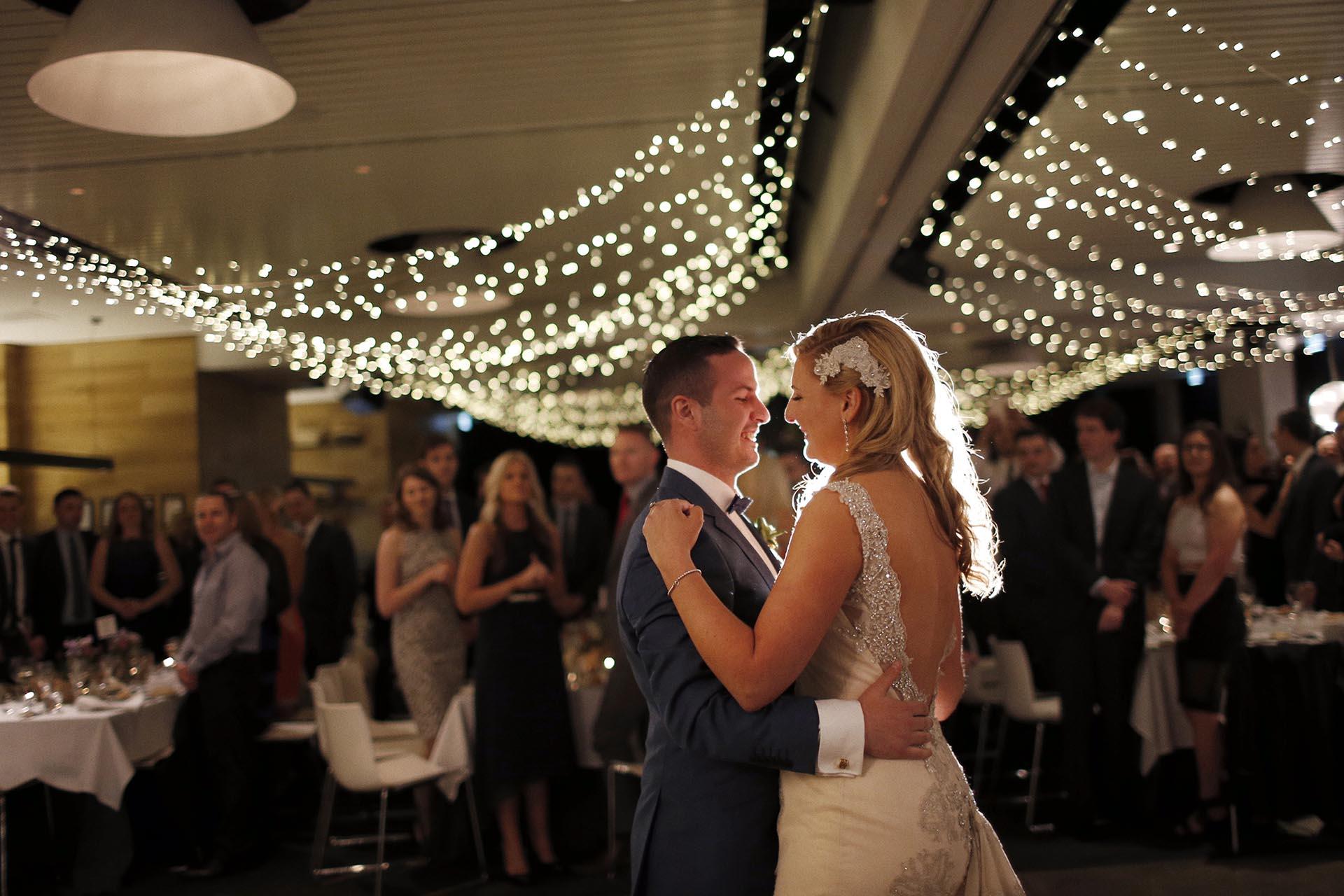 Encore Melbourne wedding venue