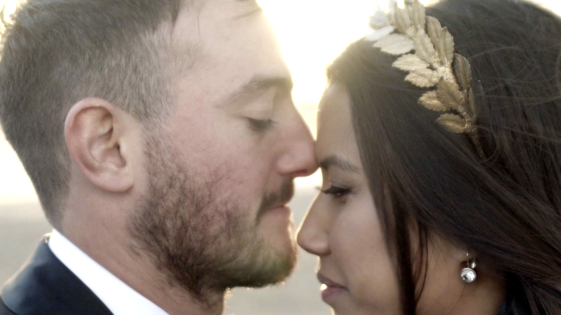 baz and pascale wedding videography melbourne