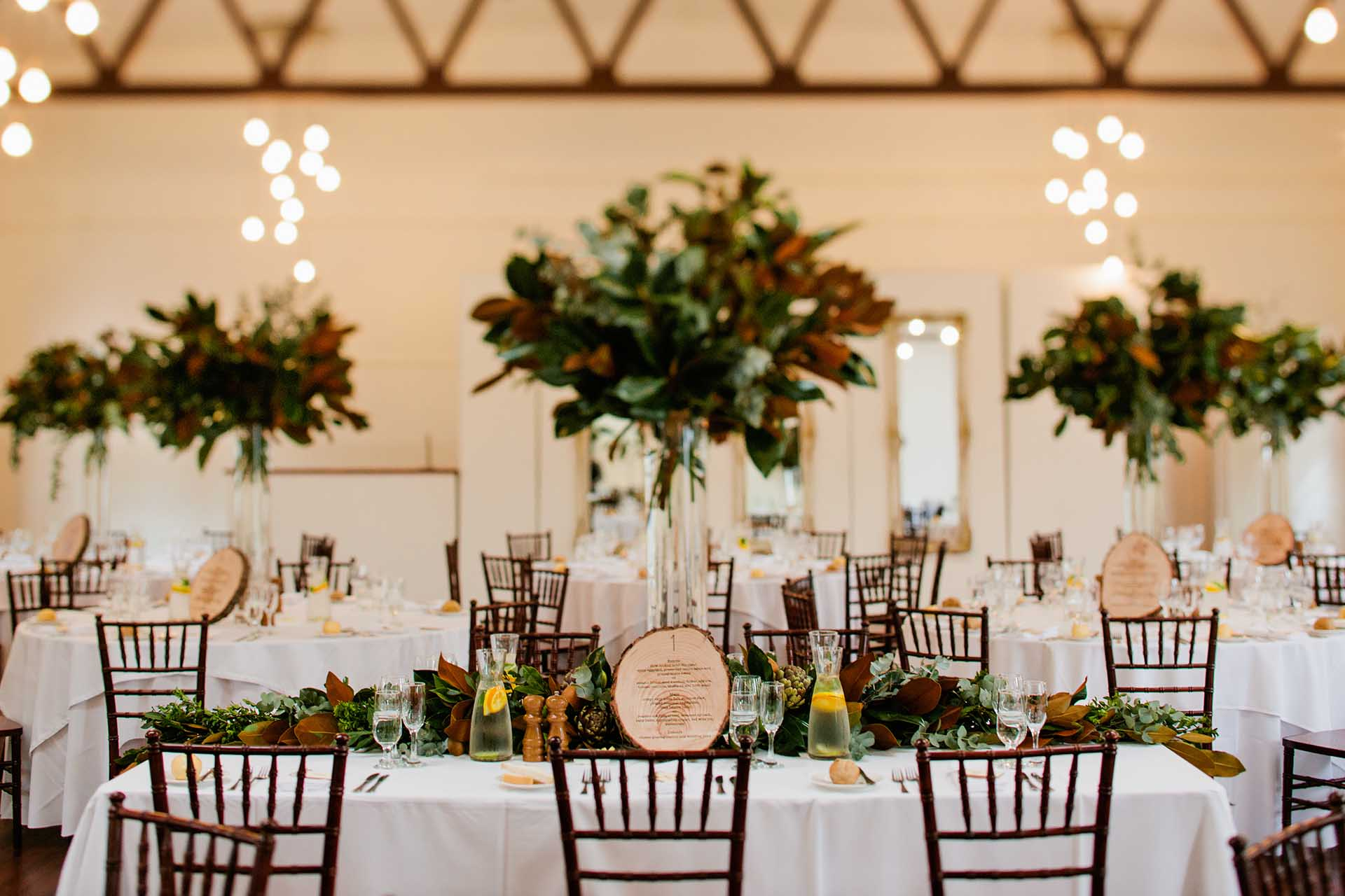 Will and Jac Melbourne wedding planners