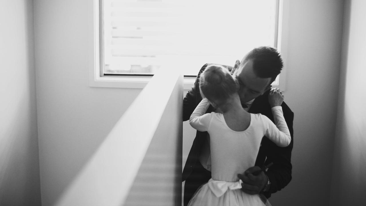 marjan and melissa melbourne wedding videography