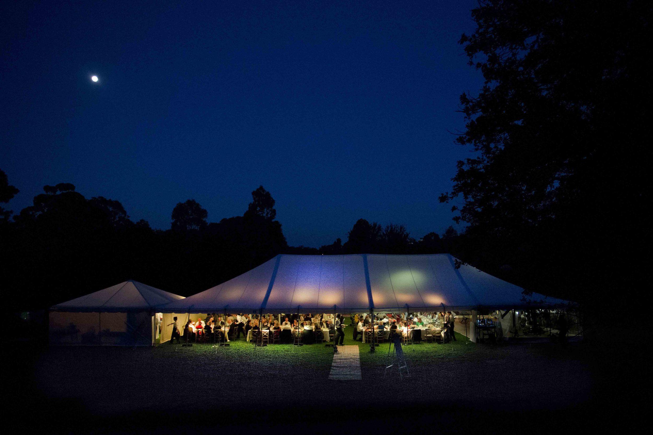 blakes feast melbourne wedding caterer