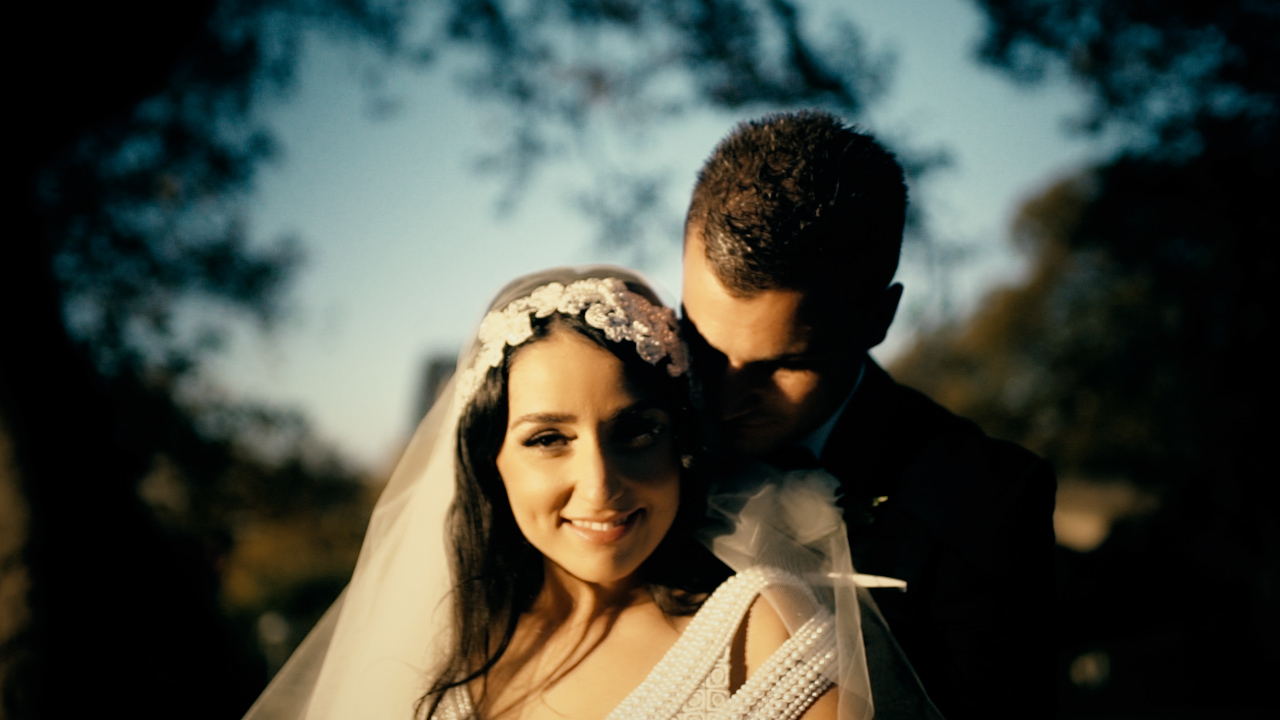 kurtis and stacey wedding videography sydney