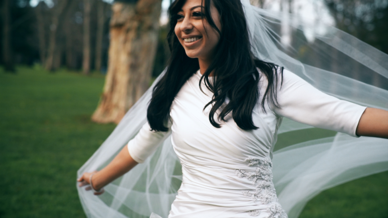 tzvi and sossy wedding videography melbourne