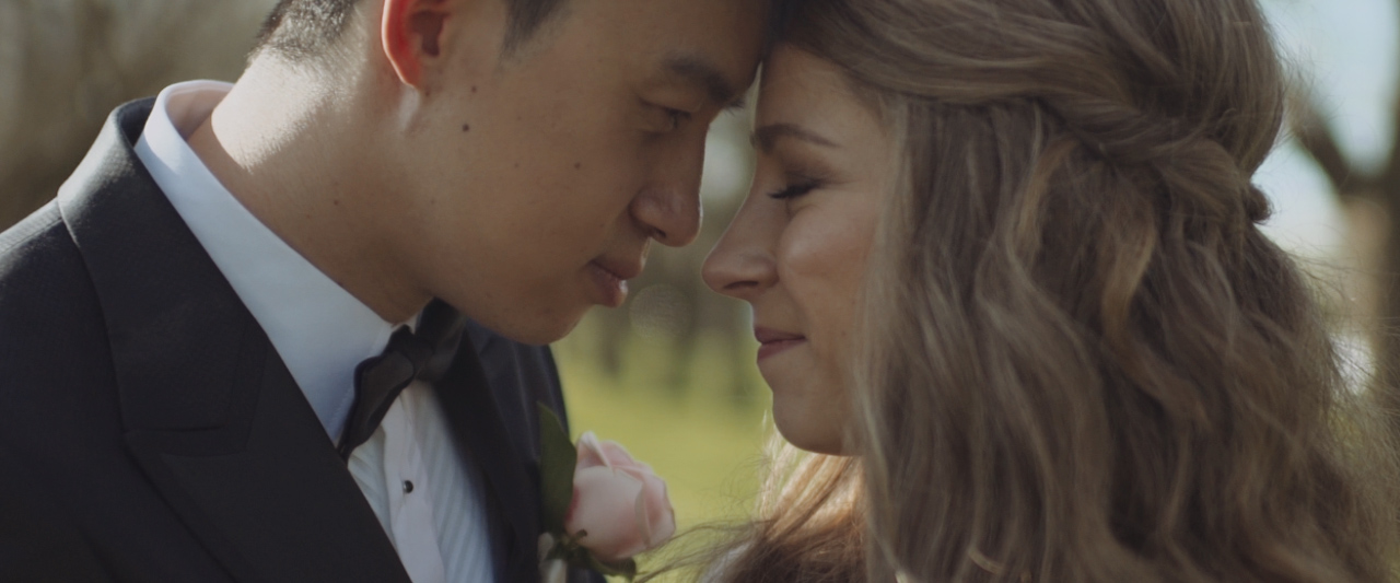 stephen and alex wedding videography melbourne