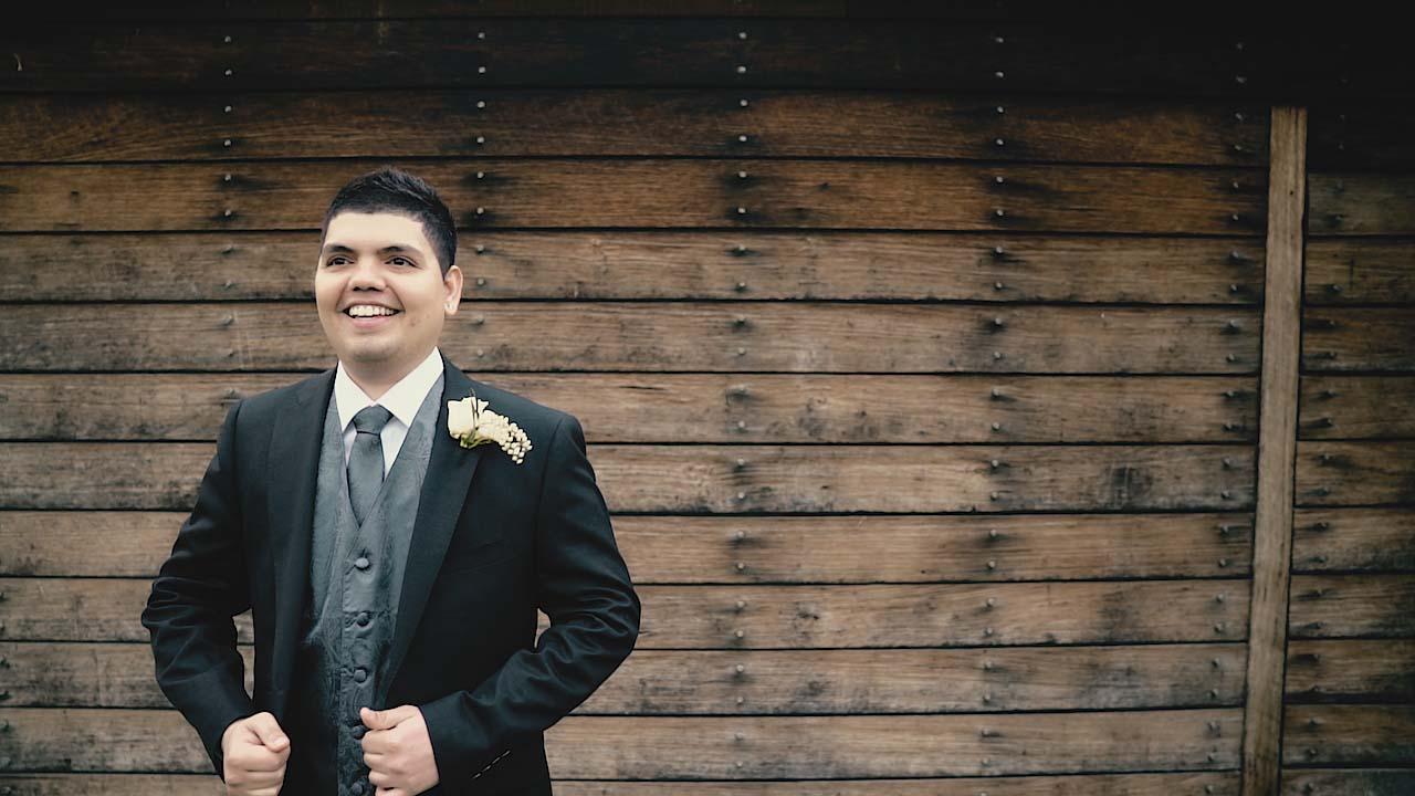 rav and sharlene wedding videography melbourne