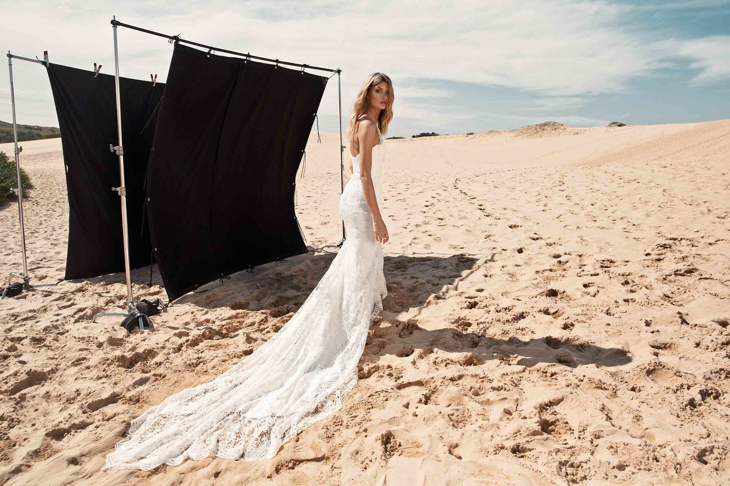 One Day Bridal MELBOURNE WEDDING DRESS