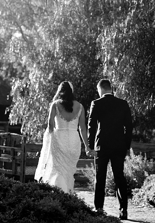 troy and stephanie wedding videography melbourne