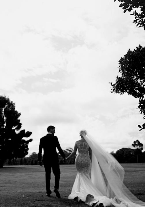 david and maryanne wedding videography sydney