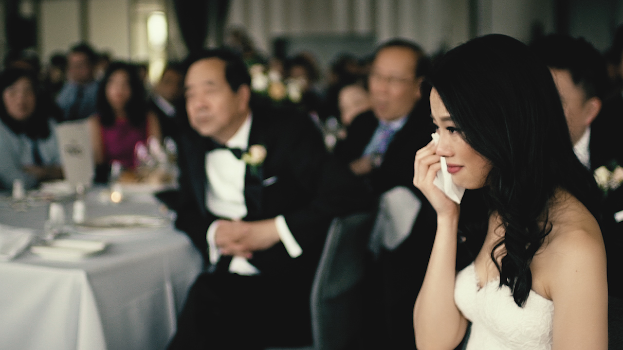 winston and grace wedding videography melbourne