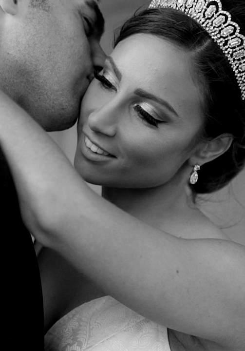 christian and elizabeth wedding videography melbourne