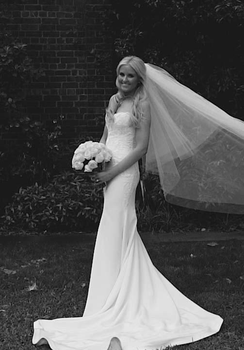 robert and sarah wedding videography melbourne