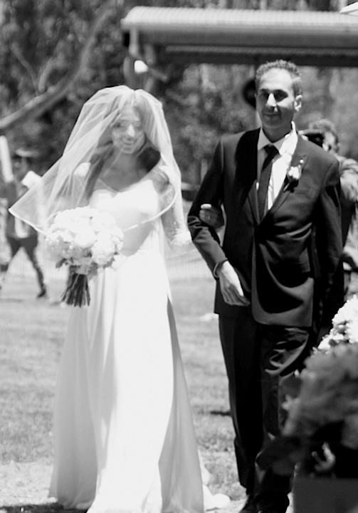 rohan and yassmeen wedding videography shepparton