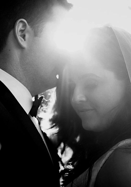 matthew and hannah wedding videography daylesford