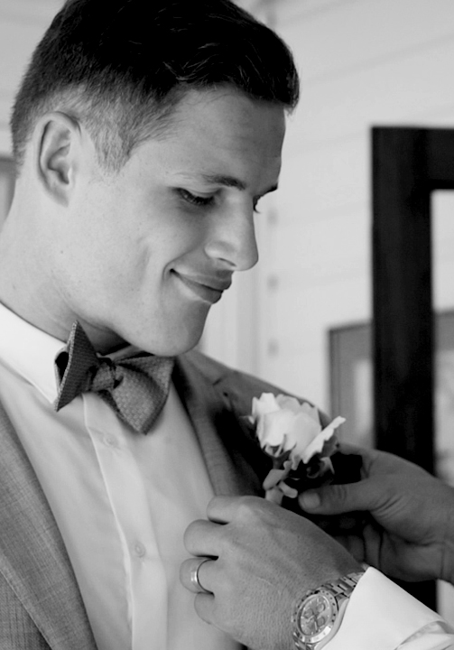 george and joanna wedding videography noosa