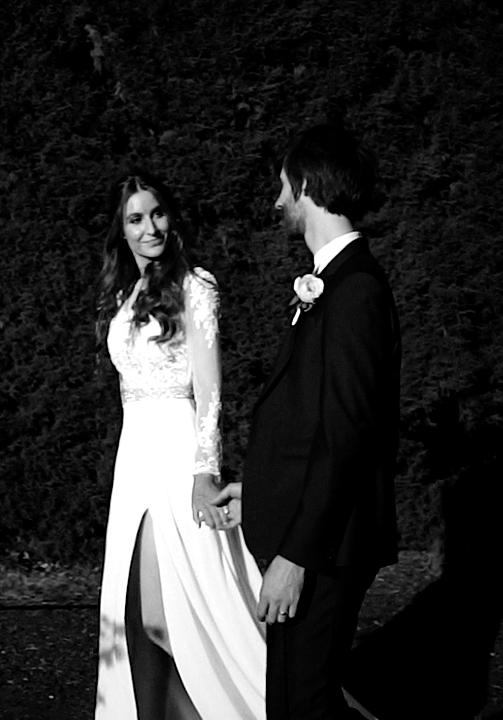 simon and michelle wedding videography melbourne