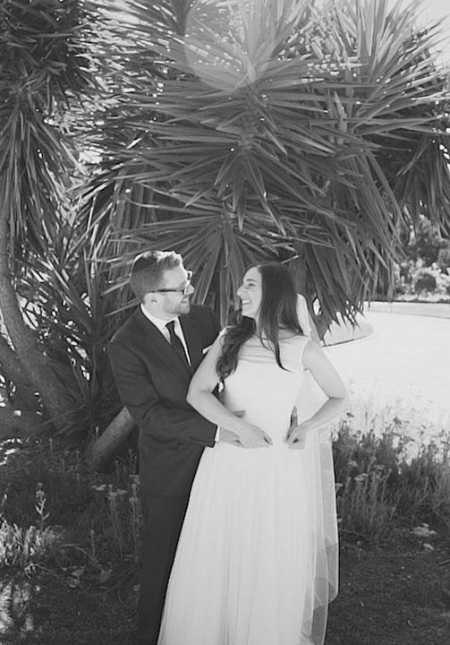 joey and lisa wedding videography melbourne