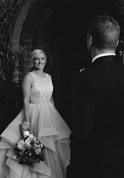 ben and jessi wedding videography melbourne