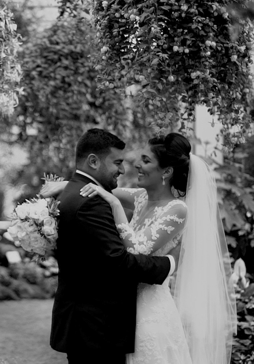 anthony and mary-ann wedding videography melbourne