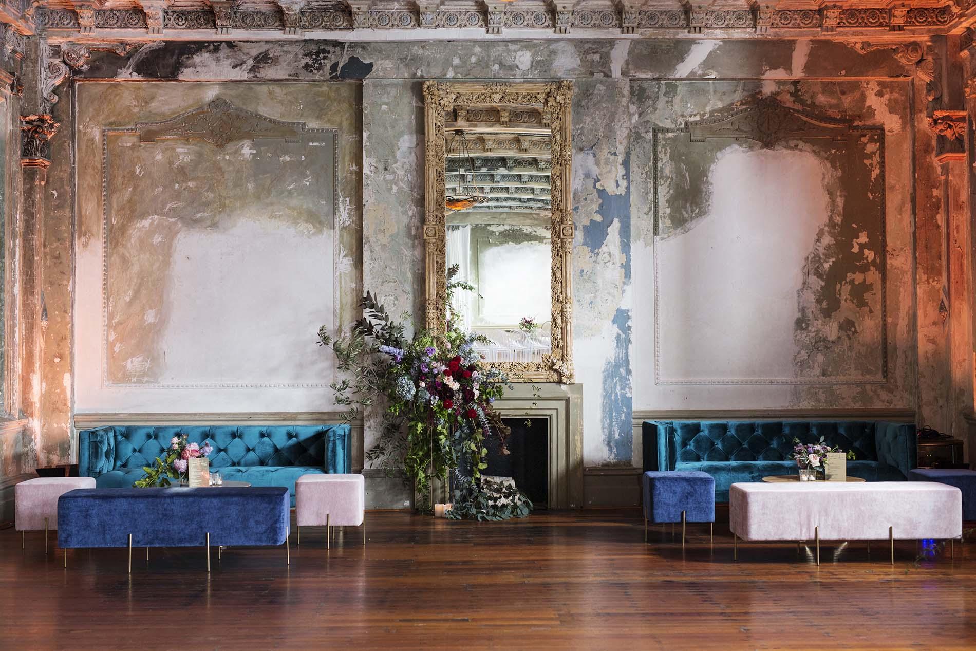 the Eventurer Melbourne wedding stylist
