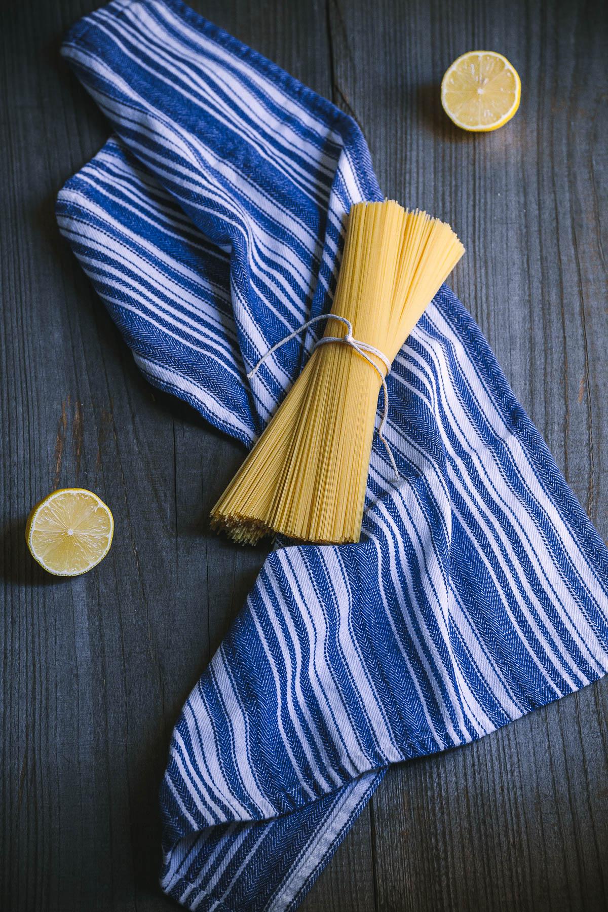 mississippi vegan chanterelle pasta-5745 pasta and lemons.JPG