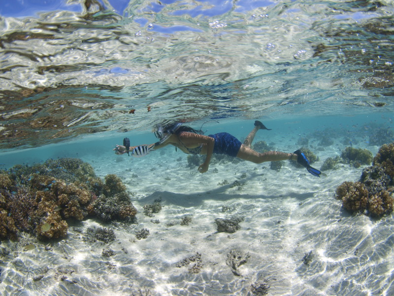 Fantastic snorkeling, fishing and amazing food. Join us for Fiji's most exciting sailing experience!