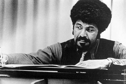 Dr. David Baker   J.J. Johnson,Smithsonian Jazz