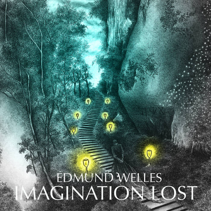 Imagination Lost