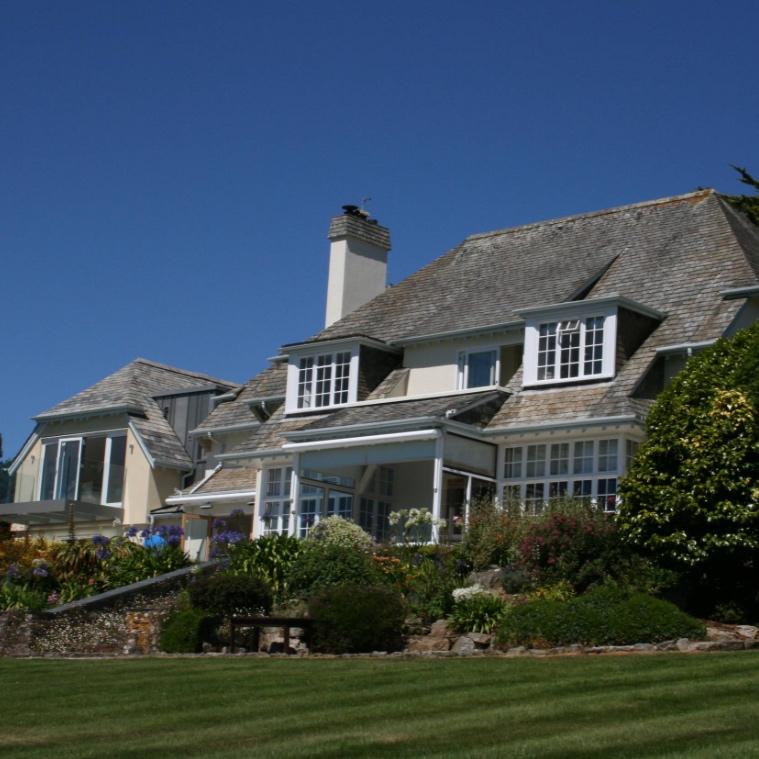 Residential Extension (Helford)