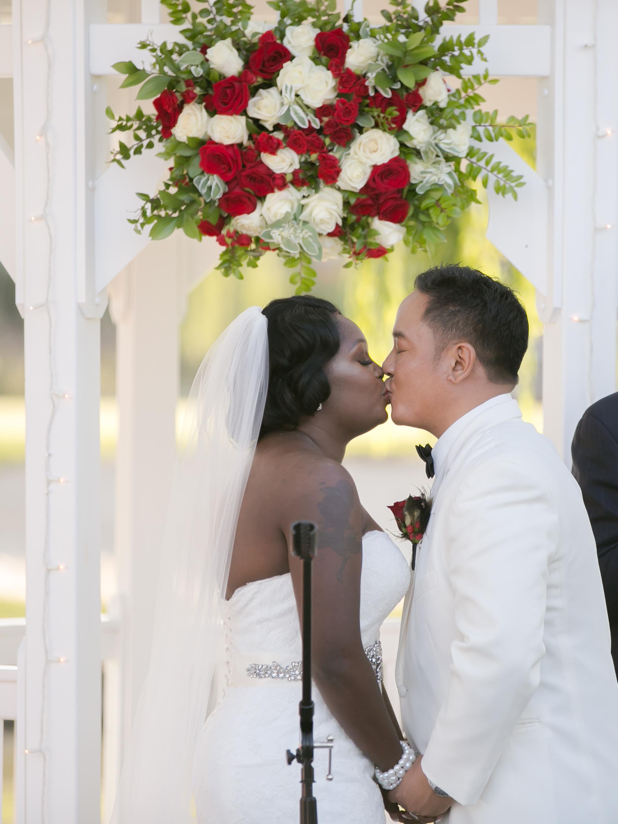 Wedgewood San Ramon Wedding - Michelle Chang Photography