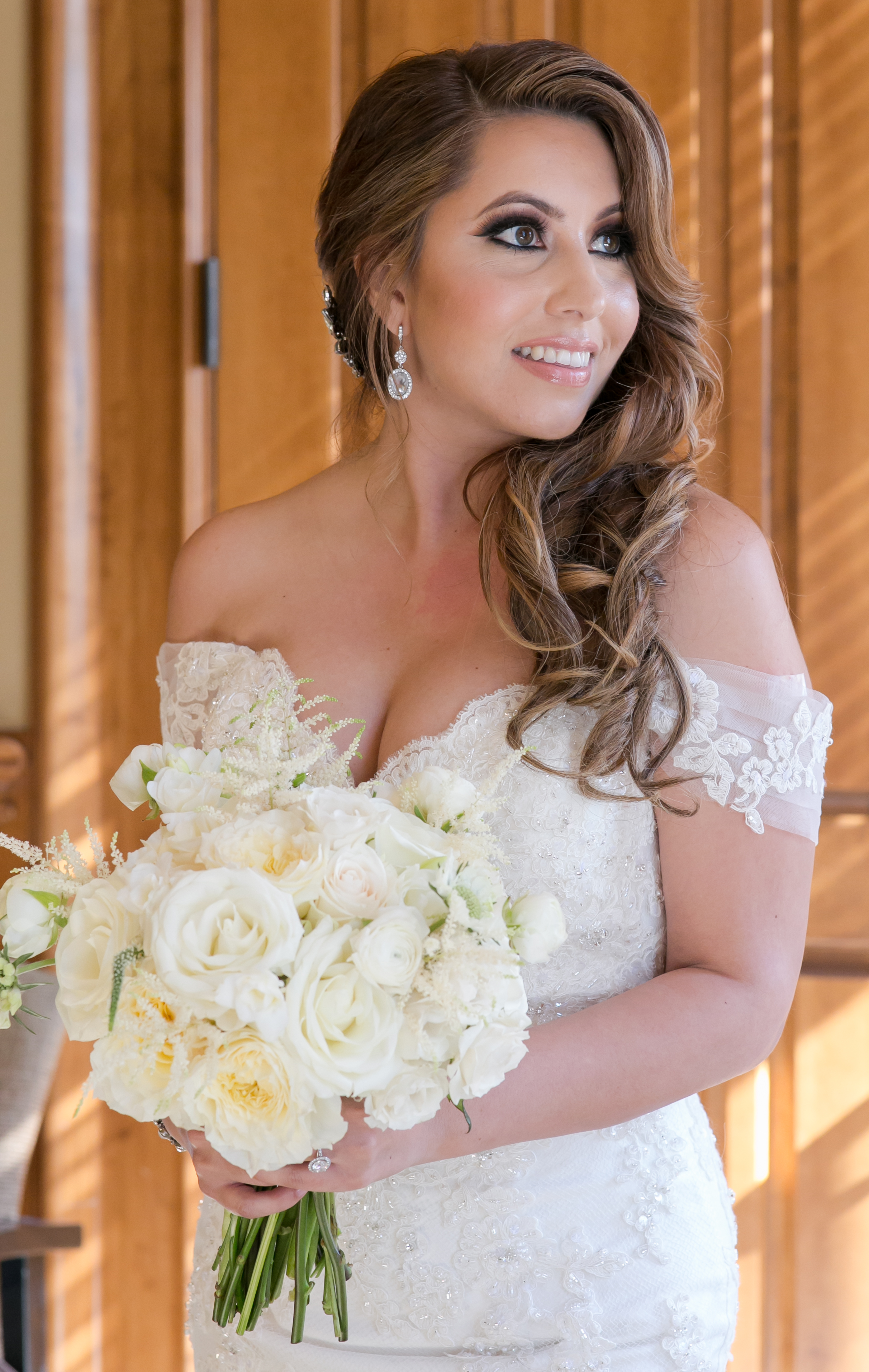 Ruby Hills Wedding - Michelle Chang Photography