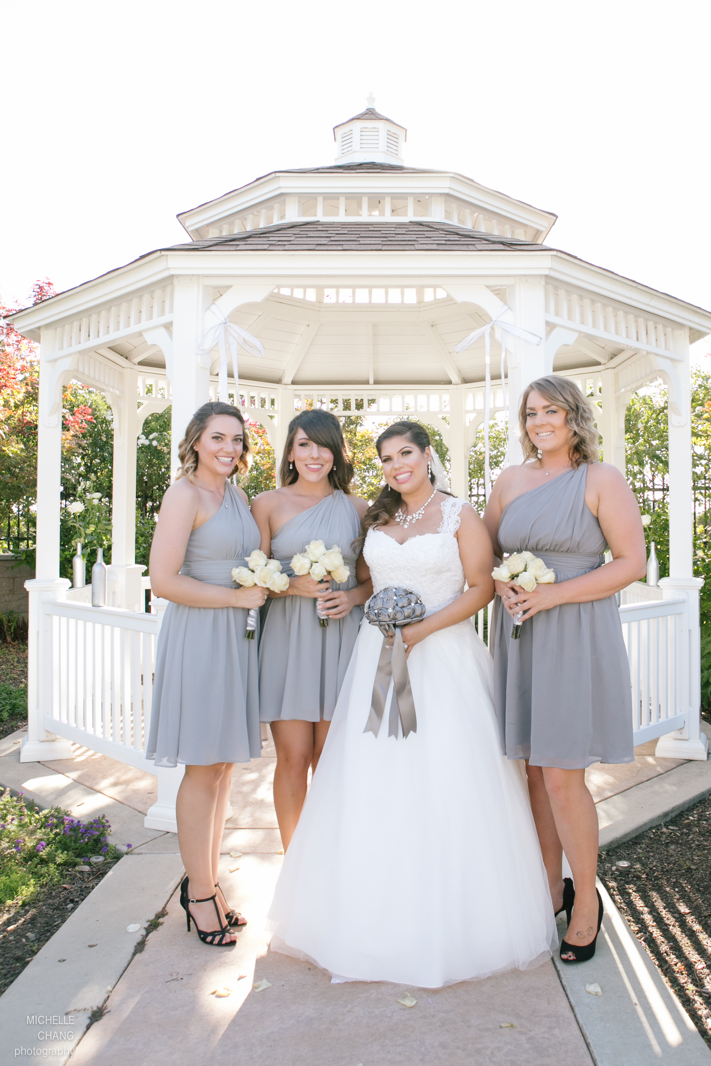 Rocklin Wedding Photographer-Rocklin Event Center-Michelle Chang Photography