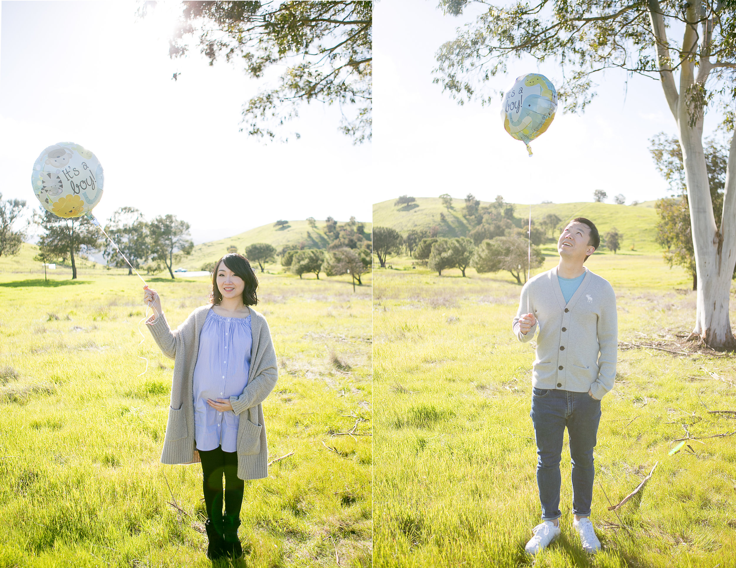 San Jose Maternity Photographer - Michelle Chang Photography