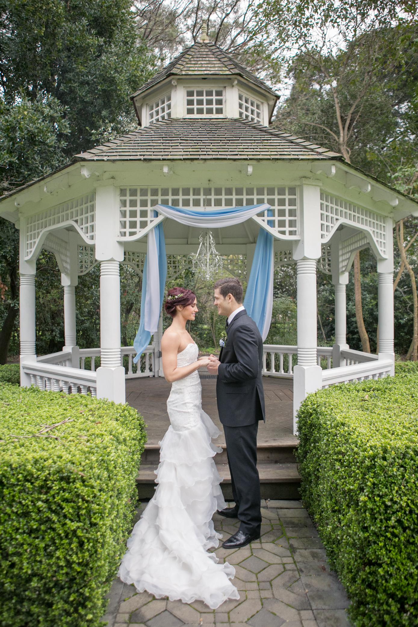 San Jose Wedding Photographer - Michelle Chang Photography