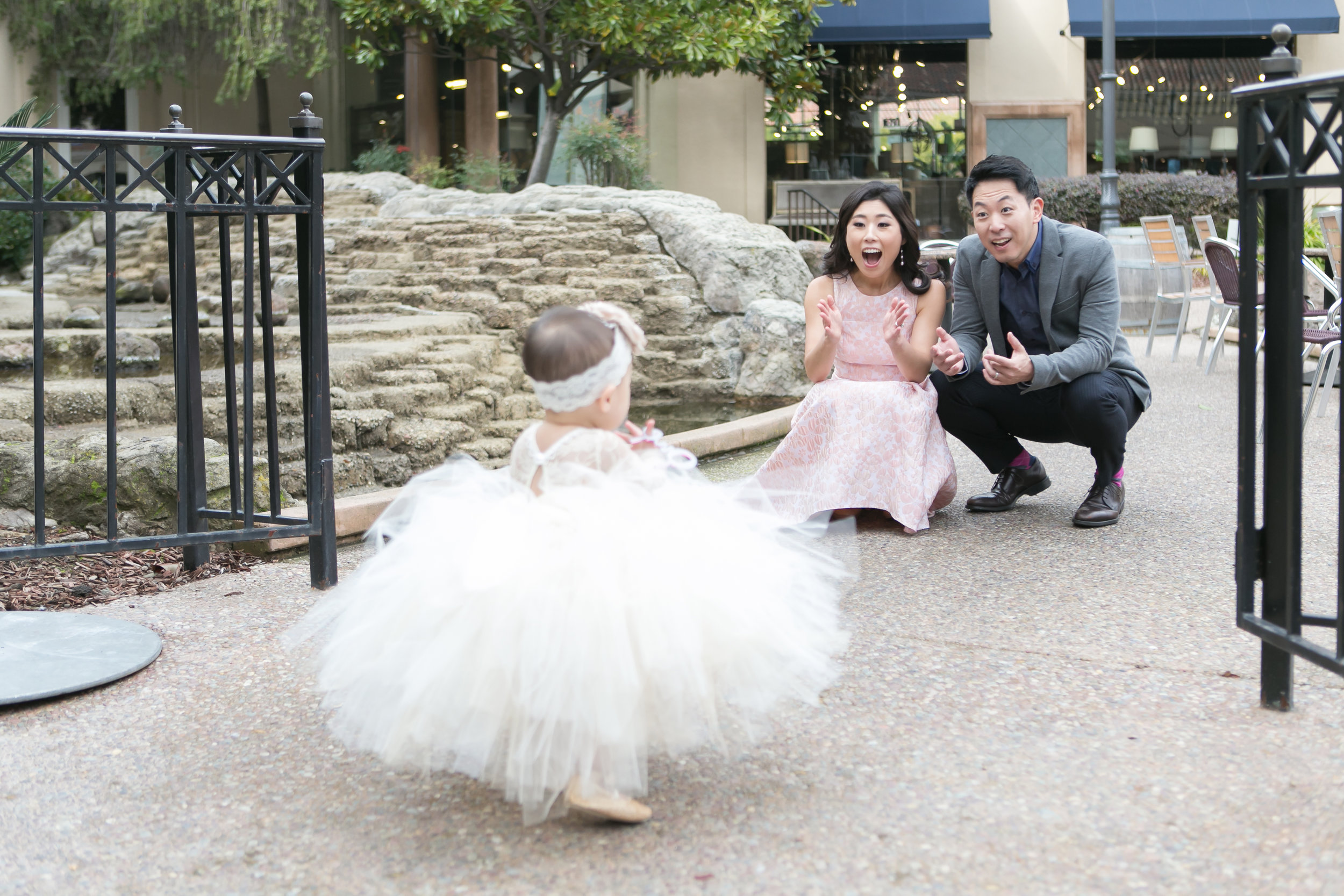 San Francisco Family Photographer - Michelle Chang Photography