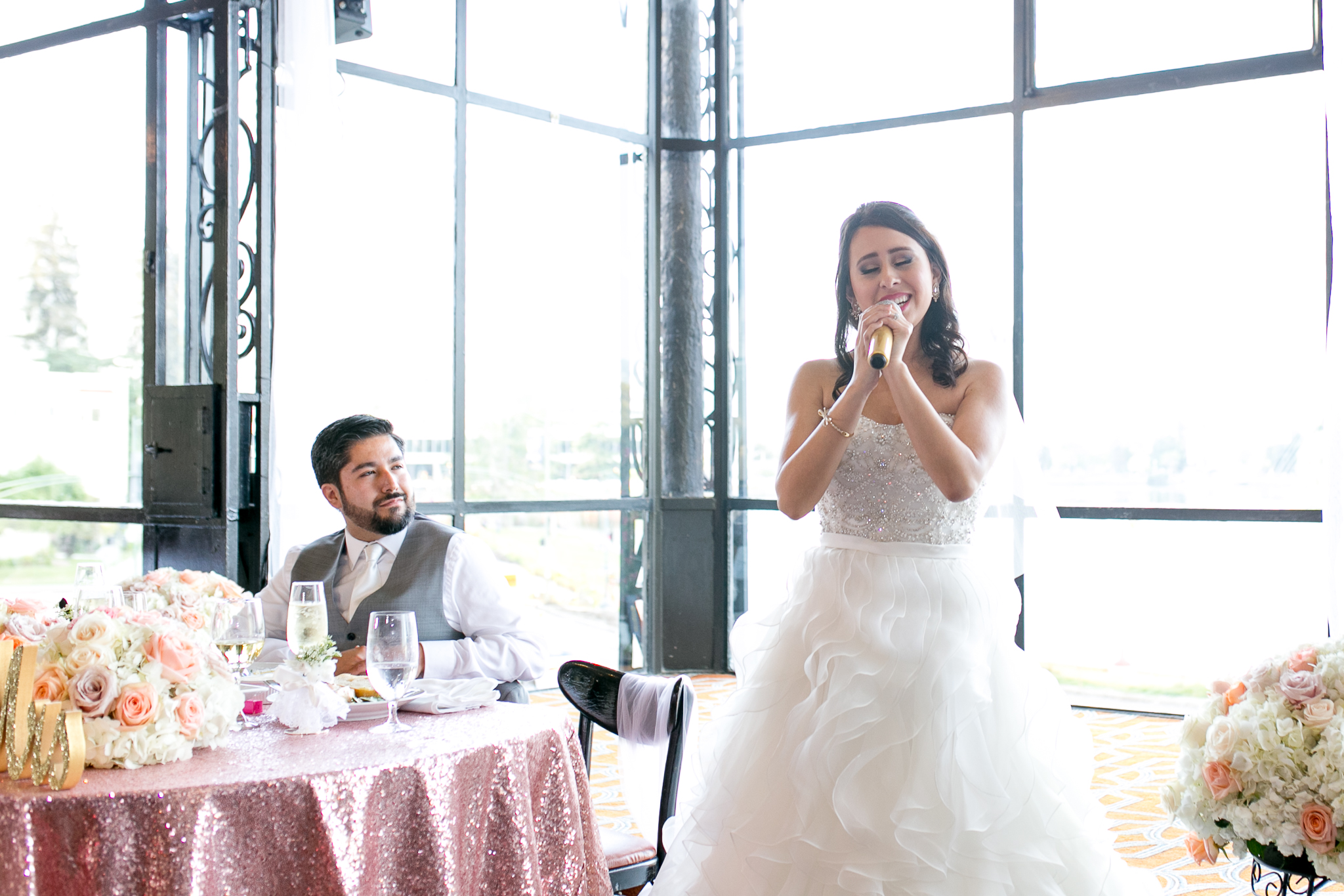 Oakland/Berkeley Wedding Photography - Michelle Chang Photography