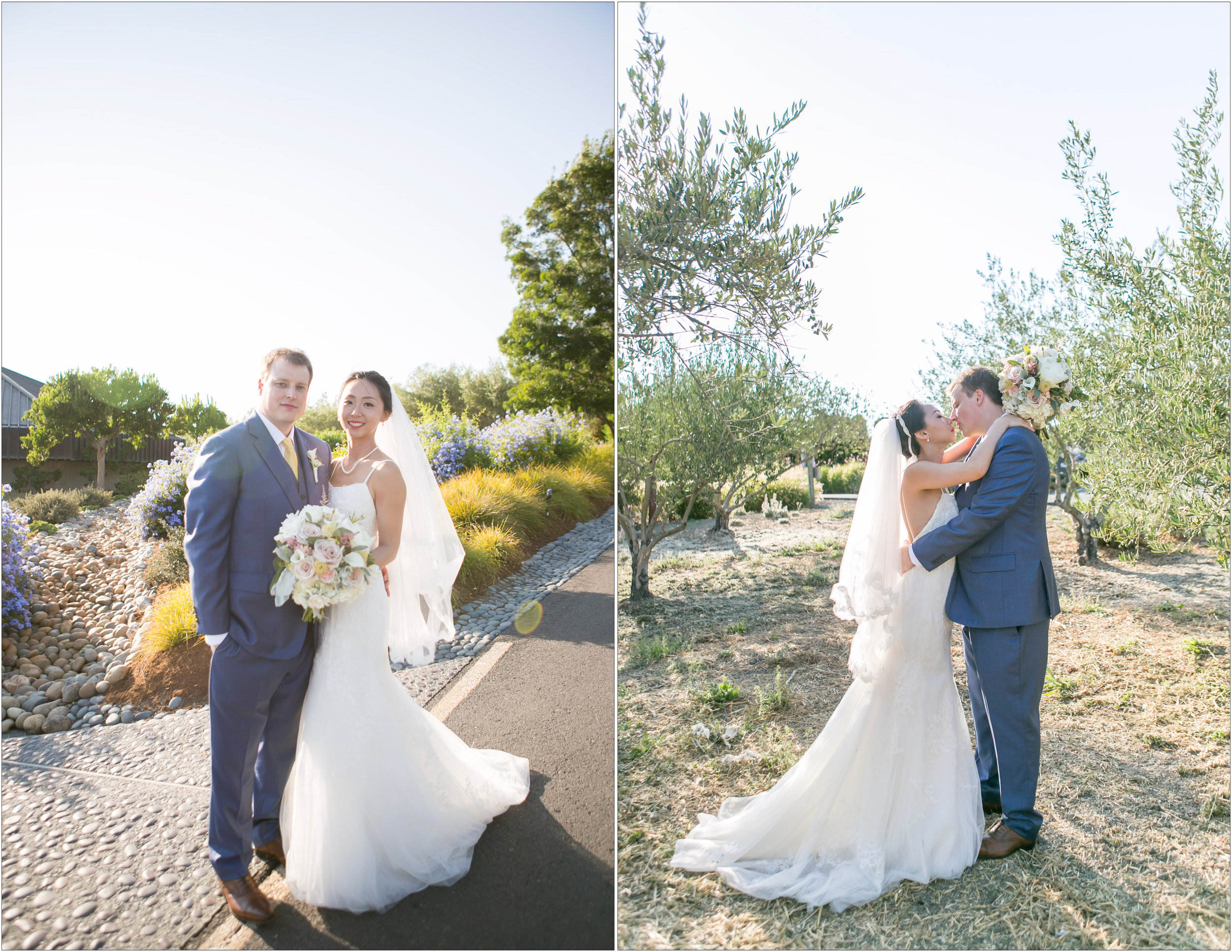 Napa wedding photographer - Michelle Chang Photography