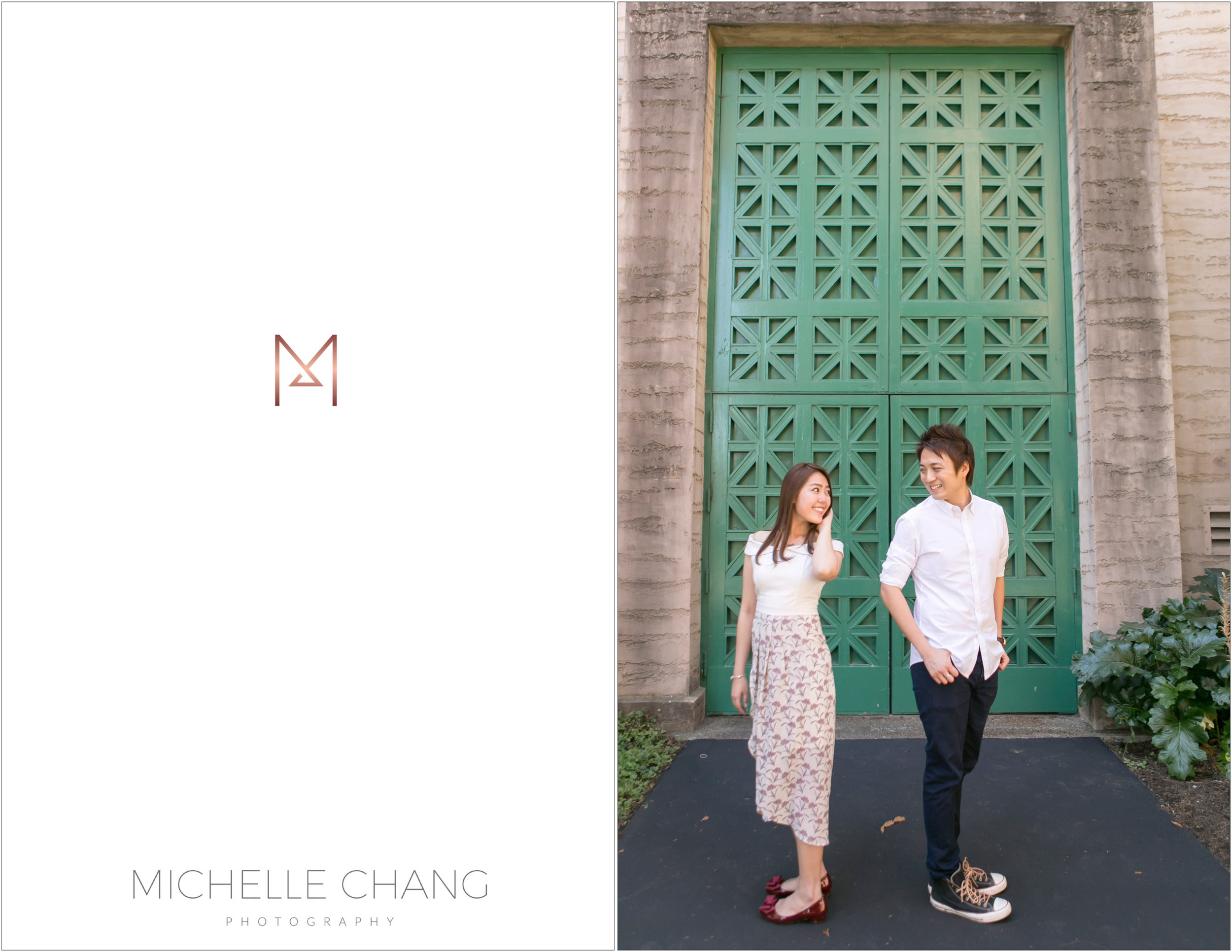 Palace of Fine Art - Michelle Chang Photography