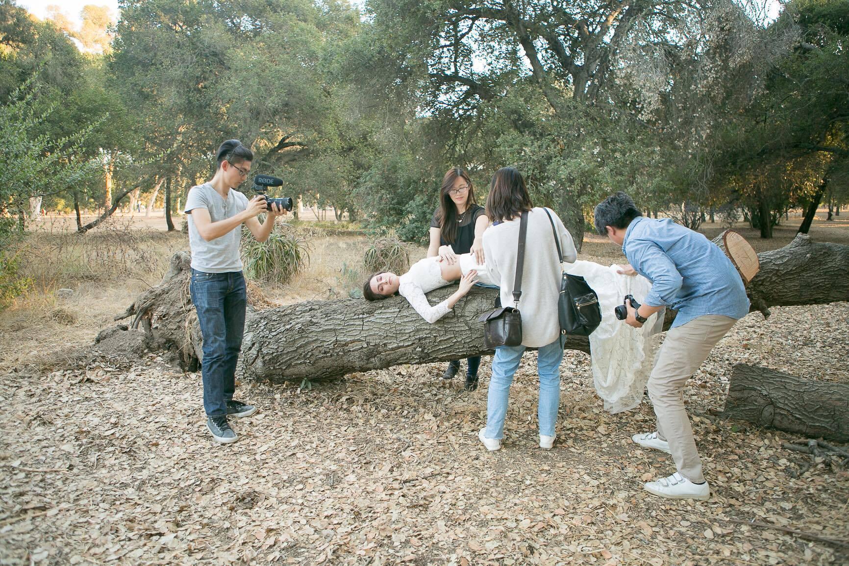 Michelle Chang Photography - Palo Alto Photographer