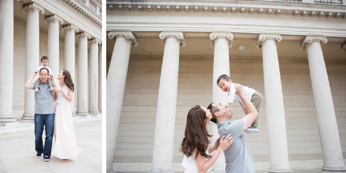 Michelle Chang Photography - San Francisco Family Photographer