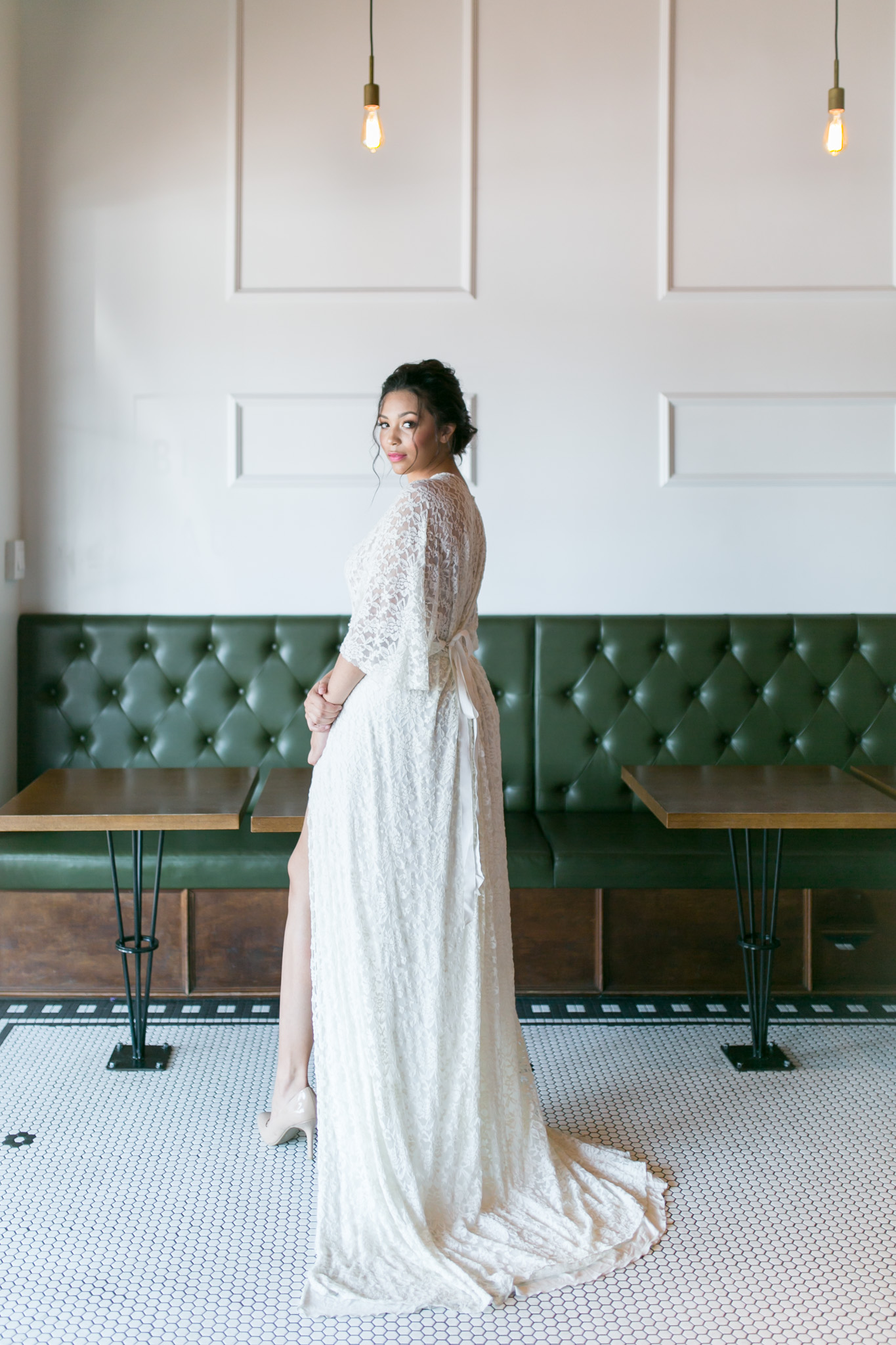 Michelle Chang Photography - Wedding/Bridal Inspiration